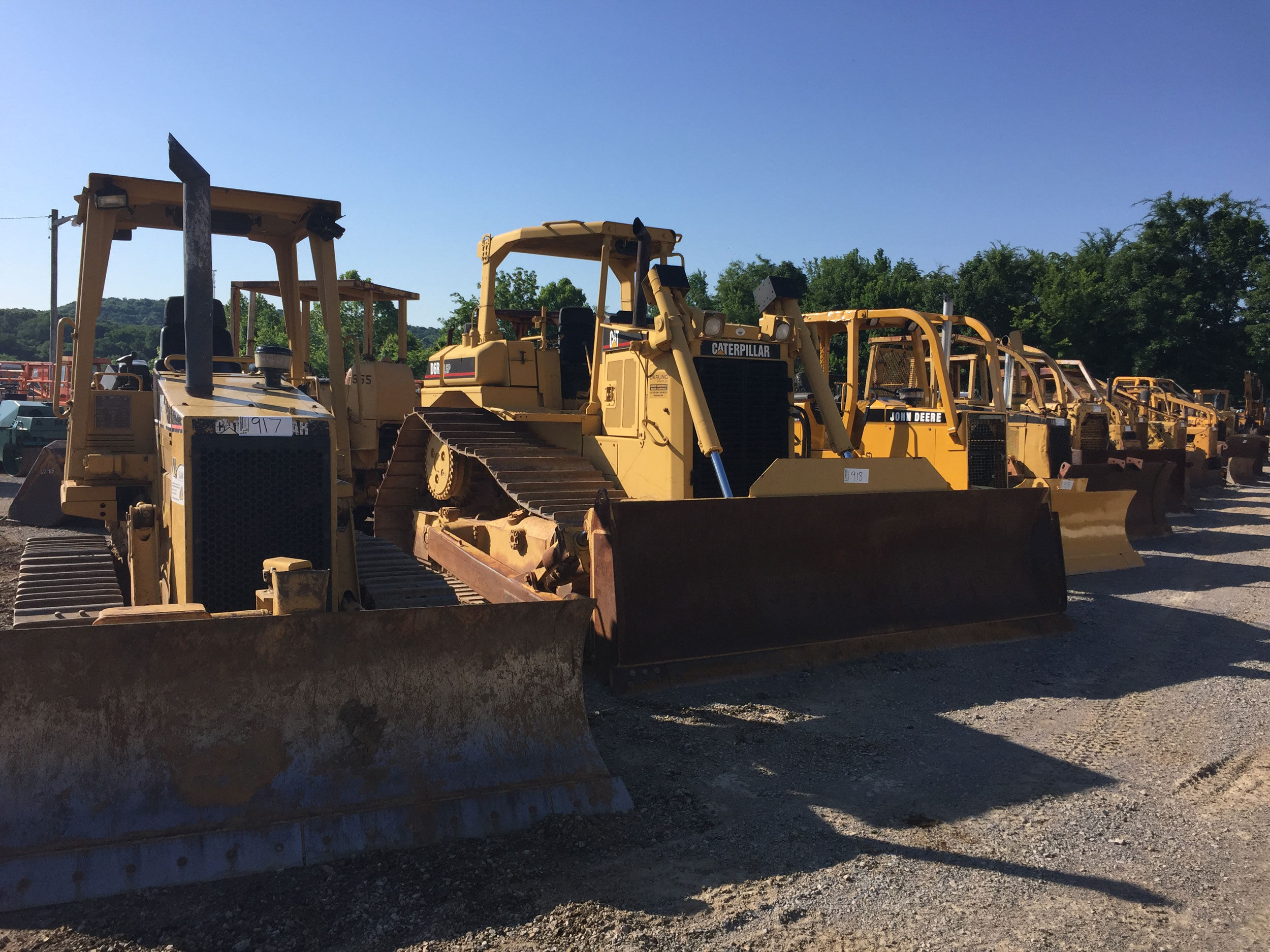 Trucks & Trailers For Sale By L & L Equipment Sales - 23